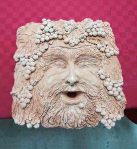 ceramica corsi Roma
