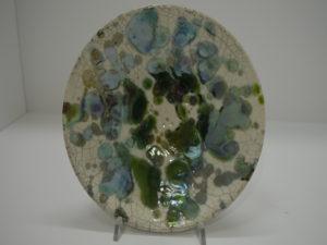 effetti speciali ceramica bolle