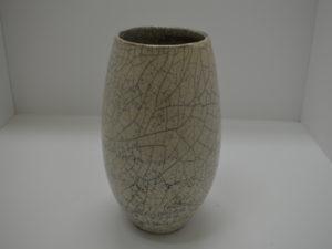 vaso ellittico stretto crepa linee